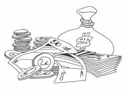 Koľko položiek spotrebného tovaru, okrem potravín, ste zakúpili do vašej domácnosti za posledný mesiac? (drogéria, čistiace prostriedky, oblečenie, kancelárske potreby a iné)